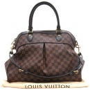 Louis Vuitton(루이비통)  N51998 다미에 에벤 캔버스 트레비 GM 2WAY (W)